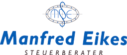 Logo Manfred Eikes Steuerberater